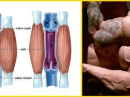 testosterone muscle pump